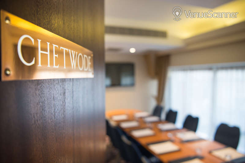 Hire Victory Services Club Chetwode Room 1