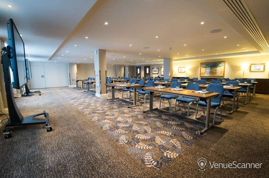 Hire Victory Services Club El Alamein Room