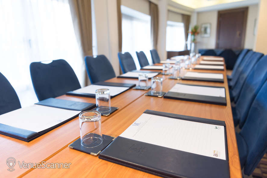 Hire Victory Services Club Chetwode Room