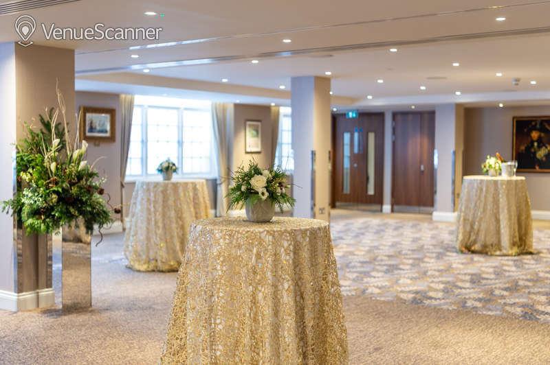 Hire Victory Services Club Trafalgar Room