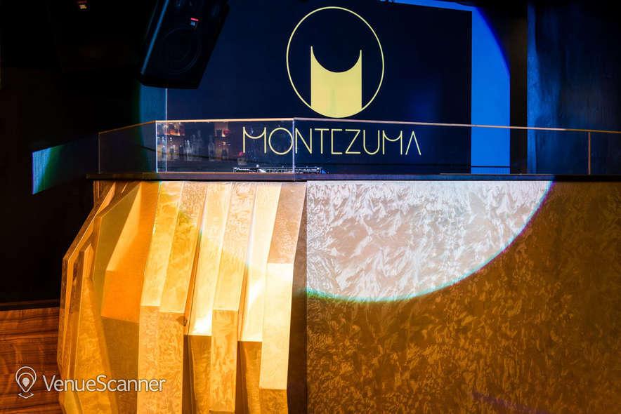 Hire Montezuma London Full Club 2