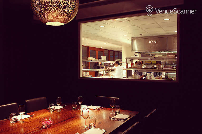 Hire Cinnamon Kitchen And Anise Bar Private Dining Room