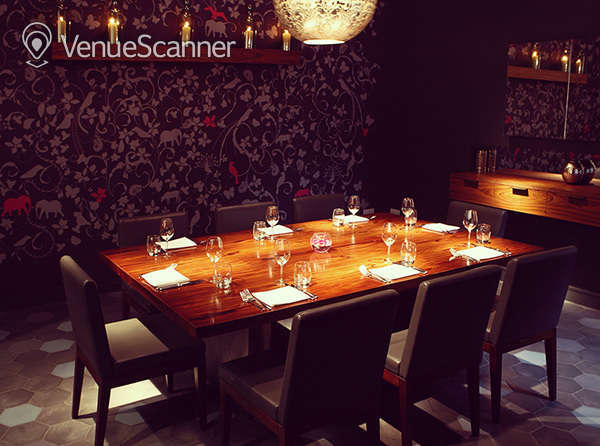 Hire Cinnamon Kitchen And Anise Bar Private Dining Room 1