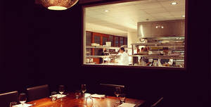 Cinnamon Kitchen And Anise Bar, Private Dining Room