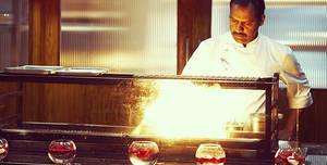 Cinnamon Kitchen And Anise Bar, Tandoor Bar & Grill