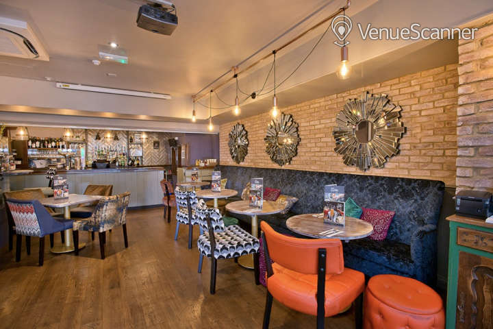 Hire The Slug and Lettuce, Hanover Street The Lounge 1