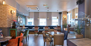 The Slug and Lettuce, Hanover Street, The Lounge