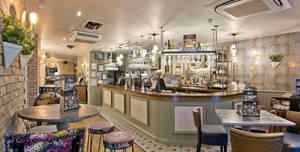 The Slug and Lettuce, Hanover Street, Main Bar