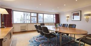 Mercure Liverpool Atlantic Tower Hotel, Oriental Boardroom