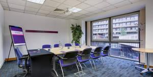 CCT Venues-Barbican, Rana