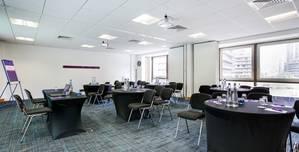 CCT Venues-Barbican, Apollo/voyager