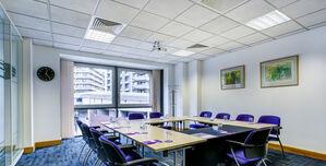 CCT Venues-Barbican, Regulas