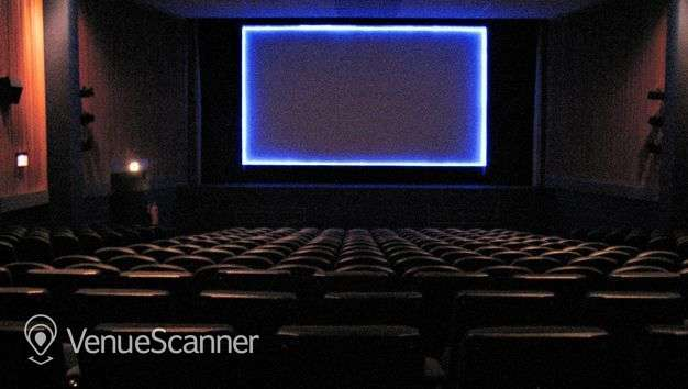 Hire Odeon Chelmsfor Screen 1