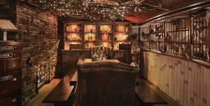 The Smugglers Cove, The Rum Room
