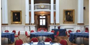 The Merchants Hall, Event Space