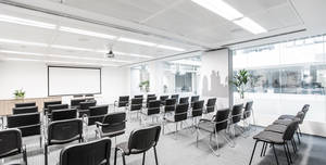 Orega Chancery Lane, Boardroom