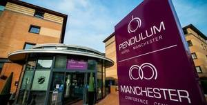 Manchester Conference Centre And Pendulum Hotel, Pioneer Theatre