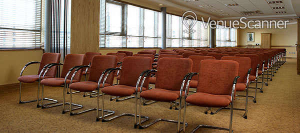 Hire Jurys Inn Liverpool Suite 3