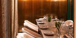 Farzi London, Private Dining Room