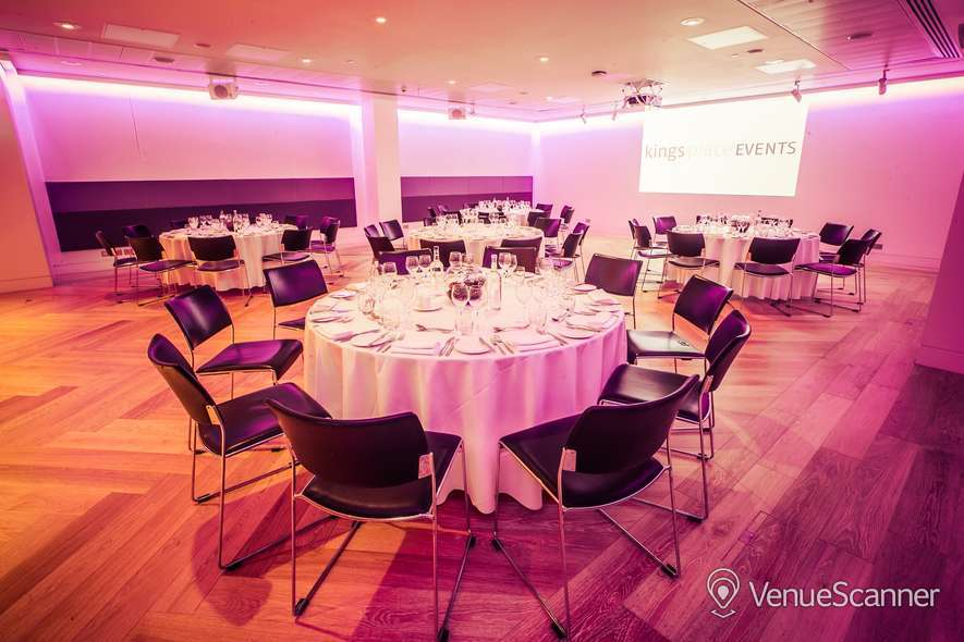 Kings Place Rooms To Hire