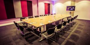 Kings Place Events, Limehouse Room