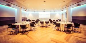 Kings Place Events, St Pancras Room