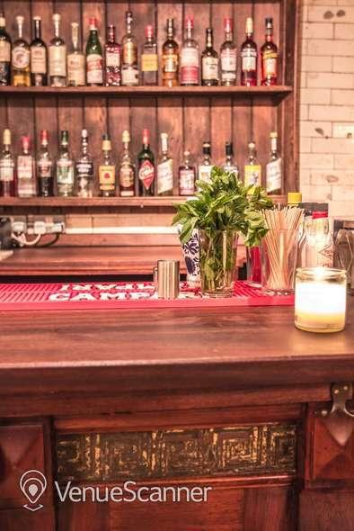 Hire Polpo Smithfield Negroni Bar 12