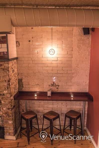 Hire Polpo Smithfield Negroni Bar 7