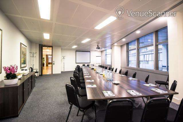 Hire 99 Bishopsgate I2Office Bloomsbury