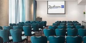 Radisson Blu Hotel, Birmingham, Lunar Suite
