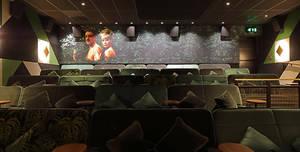 Everyman Cinema Crystal Palace, Screen 3