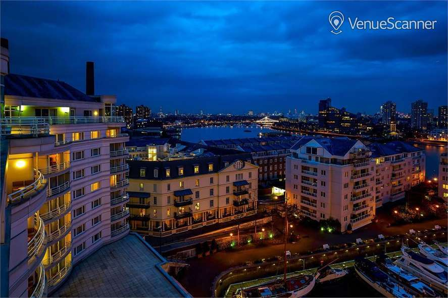 Hire The Chelsea Harbour Hotel Exclusive Hire 4