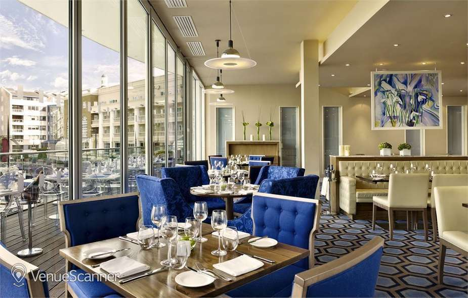 Hire The Chelsea Harbour Hotel Exclusive Hire 3