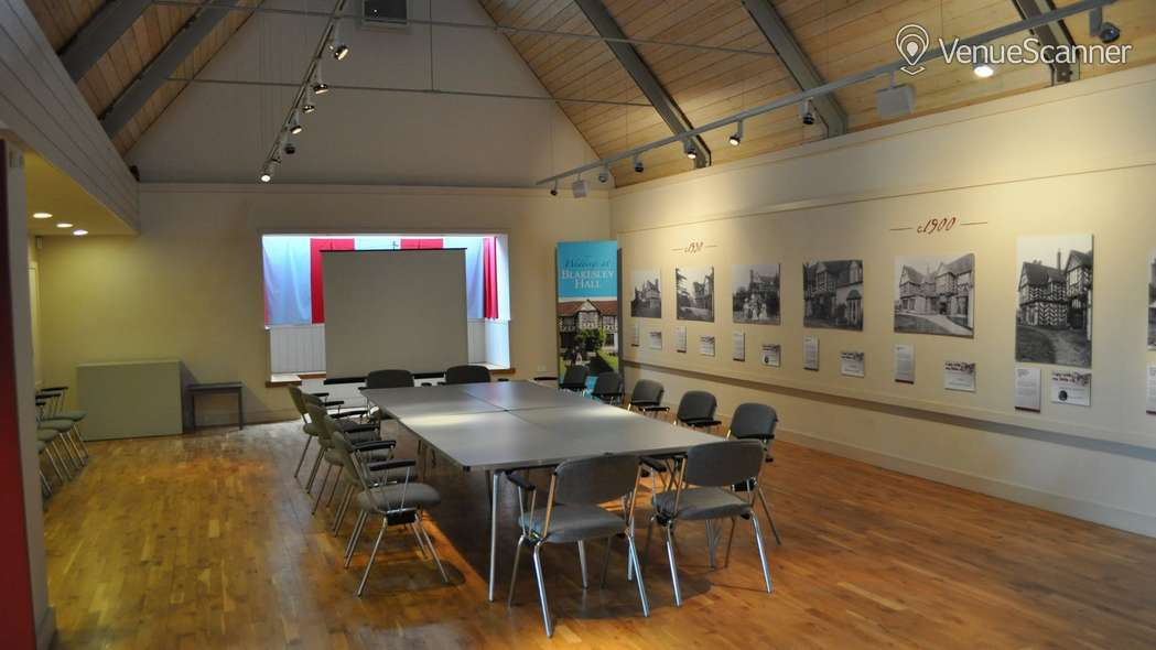 Hire Blakesley Hall Gallery 1