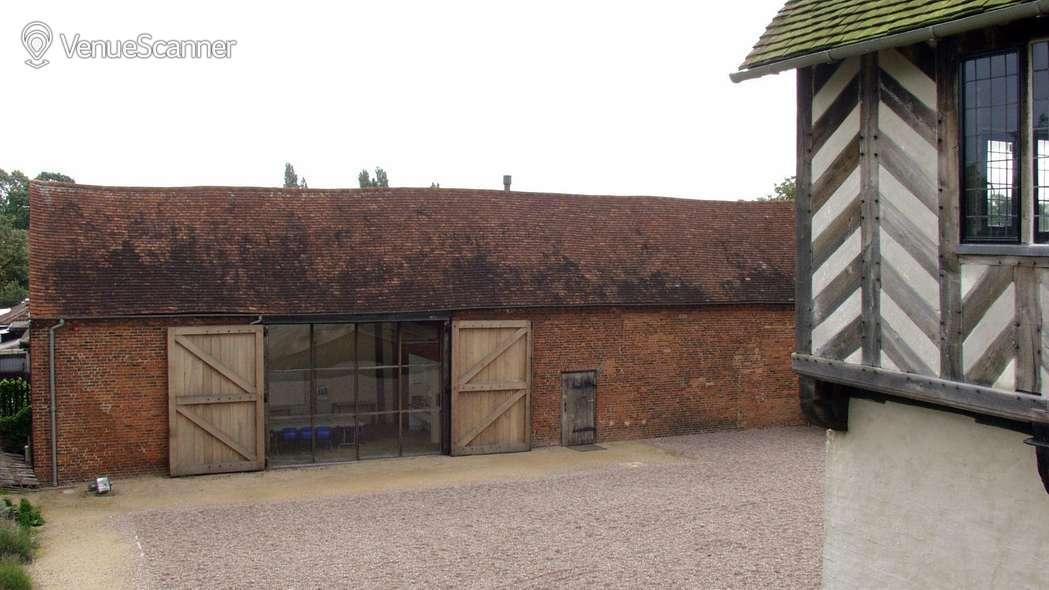 Hire Blakesley Hall Barn