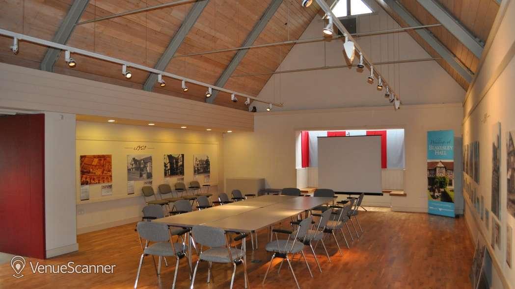 Hire Blakesley Hall Gallery