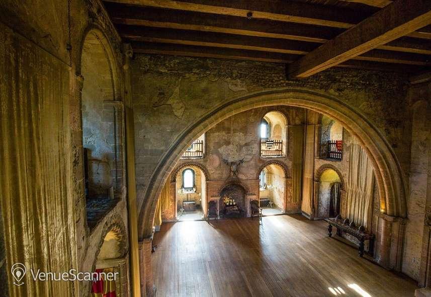 Hire Hedingham Castle Castle Hedingham Venuescanner
