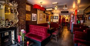 The Redchurch, Exclusive Hire
