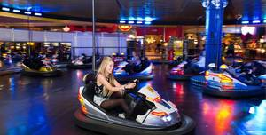 Namco Funscape Trafford, Exclusive Hire