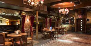 Grand Union Farringdon, Basement Bar