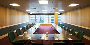 The Convention Centre Dublin, Wicklow Meeting Room 1
