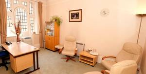 The Harley Street Therapy Centre, Room 4