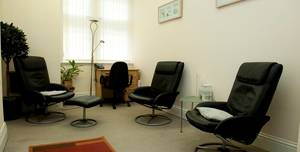 The Harley Street Therapy Centre, Room 5