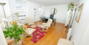 The Harley Street Therapy Centre, Room B Suite 2