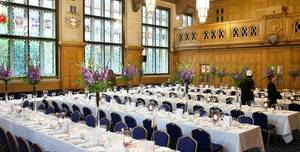Chartered Insurance Institute, The Great Hall