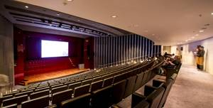 British Museum, BP Lecture Theatre