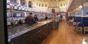 Oxford Town Hall, Main Hall