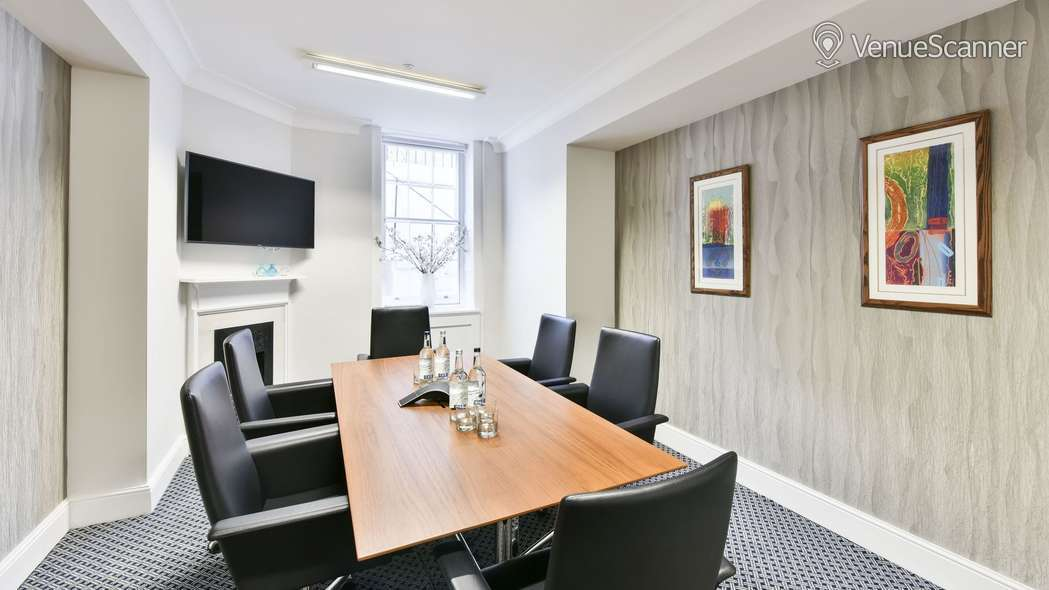 Hire The Argyll Club 21 Gloucester Place