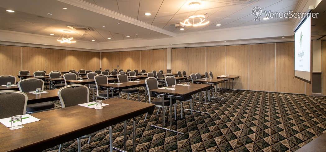Hire Holiday Inn Leicester - Wigston Wigston & Oadby 1
