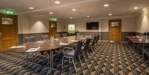 Holiday Inn Leicester - Wigston, Knighton Suite